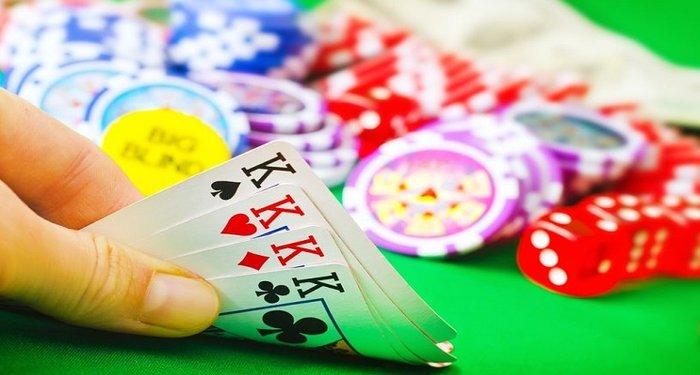 free casino money