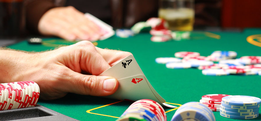 Poker players with the most winnings